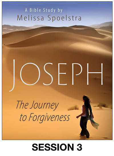 Joseph - Womens Bible Study Streaming Video Session 3