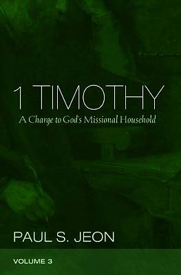 Picture of 1 Timothy, Volume 3