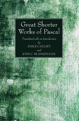 Picture of Great Shorter Works of Pascal