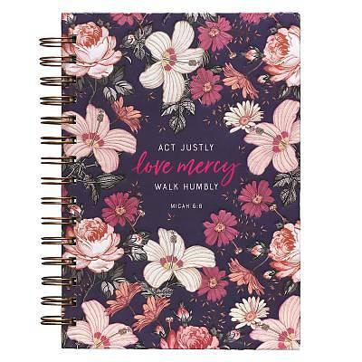 Picture of Journals Hardcover Wirebound Mercy