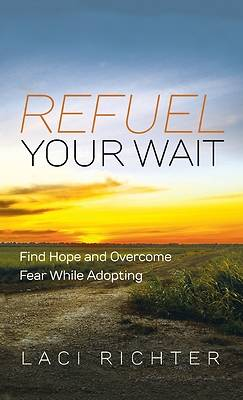 Picture of Refuel Your Wait