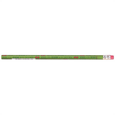 Jesus is the Reason Pencil (Pkg of 144)