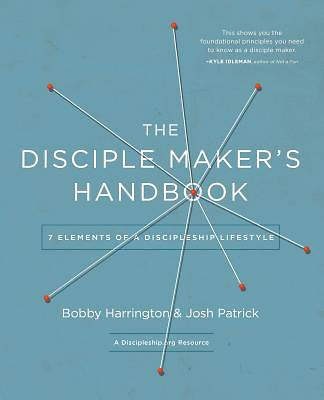 The Disciple-Makers Handbook