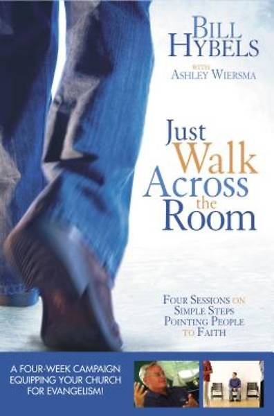 Picture of Just Walk Across the Room Updated Curriculum Kit
