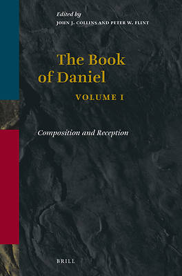 The Book of Daniel, Volume 1