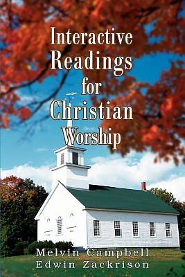 Interactive Readings for Christian Worship