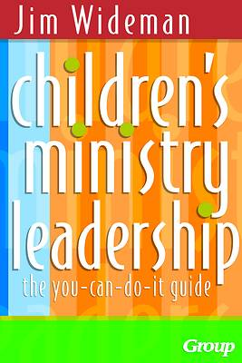 Picture of Children's Ministry Leadership