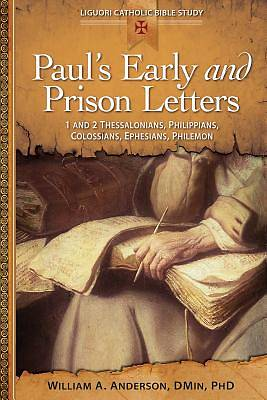 Pauls Earlyand Prison Letters
