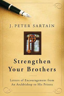 Picture of Strengthen Your Brothers