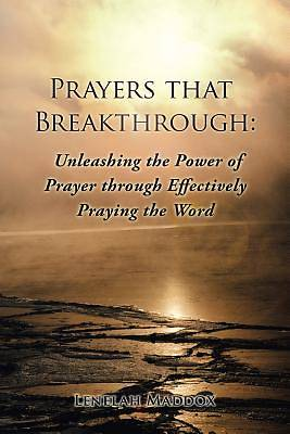 Picture of Prayers That Breakthrough