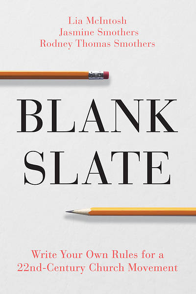 Picture of Blank Slate - eBook [ePub]