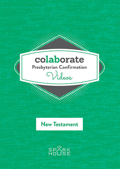 Picture of Colaborate: Presbyterian Confirmation NT DVD