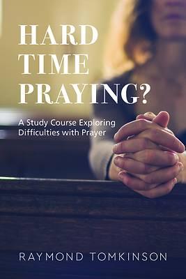 Picture of Hard Time Praying?
