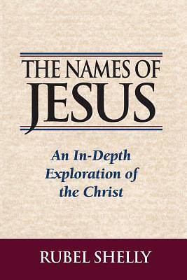 Picture of The Names of Jesus