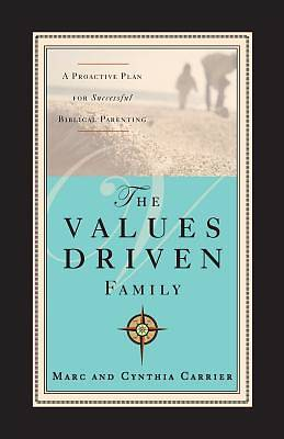 The Values-Driven Family