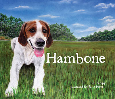 Picture of Hambone