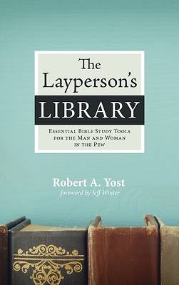 Picture of The Layperson's Library