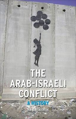 Picture of The Arab-Israeli Conflict