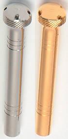 Picture of Koleys K279 Nickel Plated Pocket Sprinkler