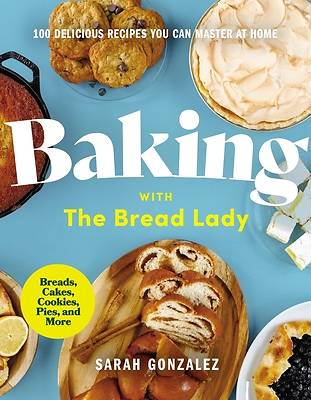Picture of Baking with the Bread Lady