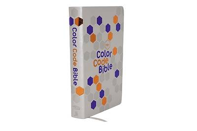 Picture of The Color Code Bible-NKJV