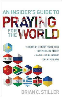 Picture of An Insider's Guide to Praying for the World