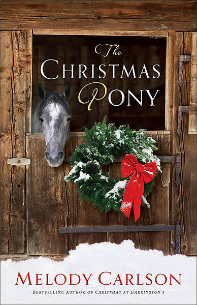 Picture of The Christmas Pony