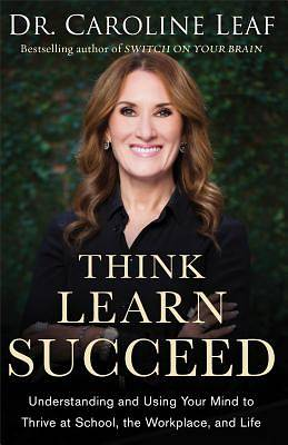 Picture of Think, Learn, Succeed