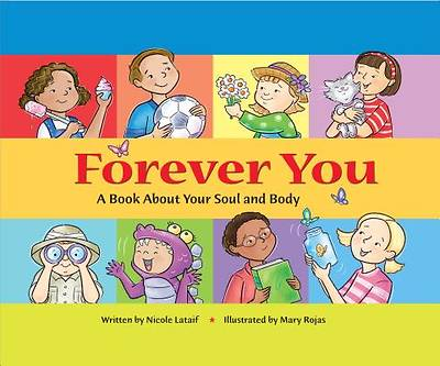 Forever You [ePub Ebook]