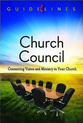 Guidelines for Leading Your Congregation 2013-2016 - Church Council - eBook [ePub]