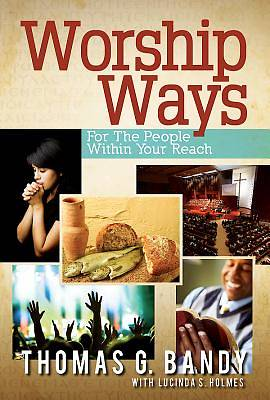 Worship Ways - eBook [ePub]