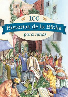 Picture of 100 Historias de la Biblia Para Niños