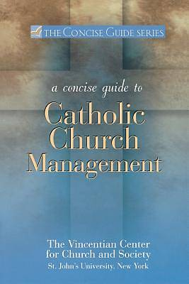 A Concise Guide to Catholic Church Management