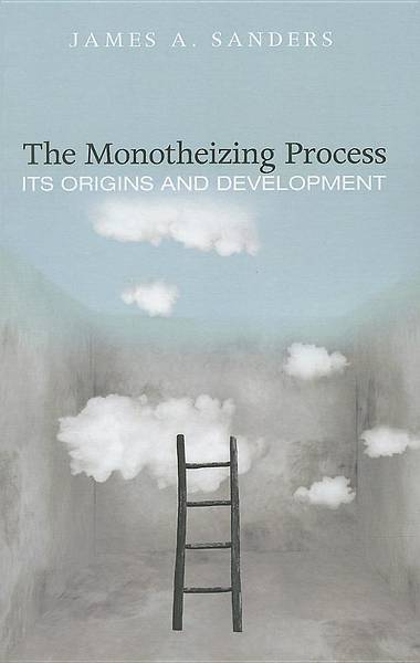 Picture of The Monotheizing Process