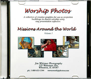 Worship Photos Missions Around the World