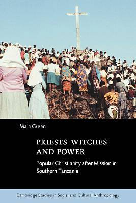 Picture of Priests, Witches and Power
