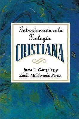 Picture of Introducción a la teología cristiana AETH