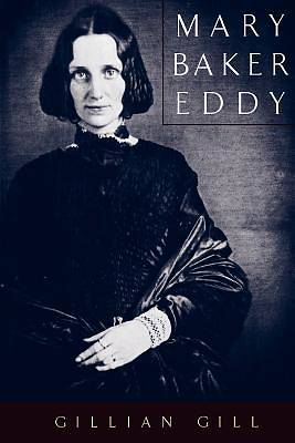 Picture of Mary Baker Eddy