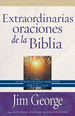 Picture of Extraordinarias Oraciones de La Biblia