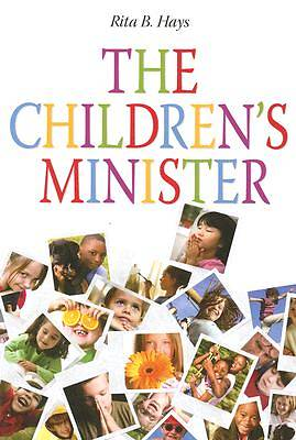 Picture of The Childrens Minister