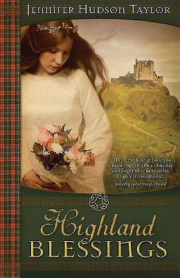 Highland Blessings - eBook [Adobe]
