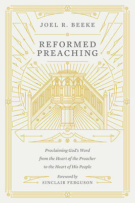 Picture of Reformed Preaching