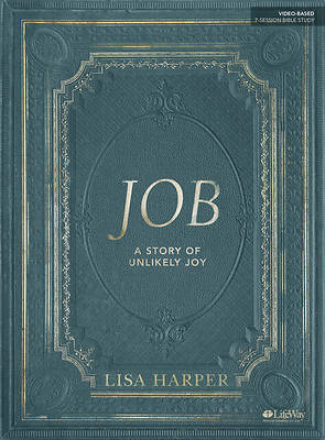 Picture of Job - Bible Study Book