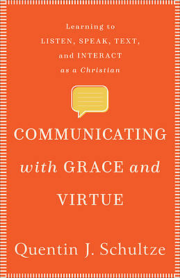 Picture of Communicating with Grace and Virtue