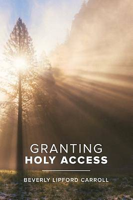 Picture of Granting Holy Access