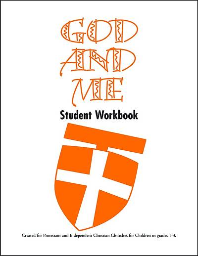 God And Me Student Workbook