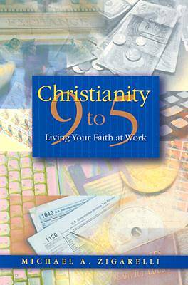 Christianity 9 to 5