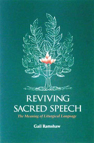 Reviving Sacred Speech
