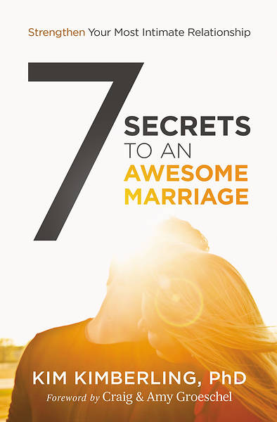 Picture of 7 Secrets to an Awesome Marriage