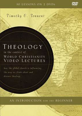Picture of Theology in the Context of World Christianity Video Lectures